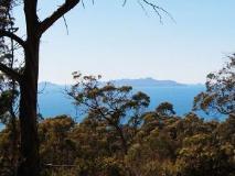 Rocky Hills Retreat: surroundings