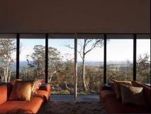 Rocky Hills Retreat: interior