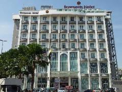 Seemsoon Hotel | Malaysia Hotel Discount Rates
