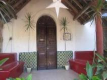 Vivenda Rebelo Homestay: entrance
