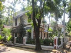 Hotel in India | Vivenda Rebelo Homestay