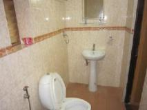 Vivenda Rebelo Homestay: bathroom