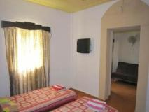 Vivenda Rebelo Homestay: guest room