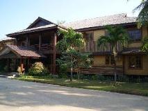 Sunny Paradise Resort: exterior