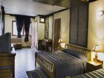 Sunny Paradise Resort: guest room