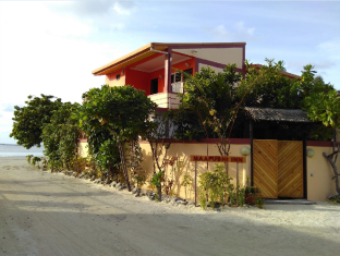 Maafushi Inn at Maafushi