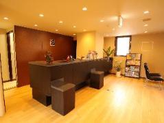 Hotel Peace Land Naha Japan