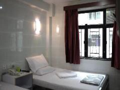 United Co-operate Hotel | Budget Hotels in Hong Kong