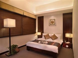 88 Hotels & Serviced Apartments Hong Kong - Pokoj pro hosty