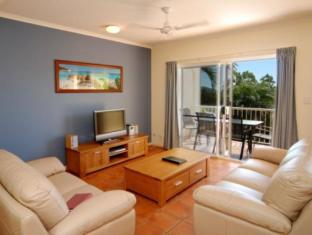 Reefside Villas Whitsunday Islands - Istaba viesiem