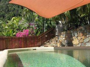 Reefside Villas Whitsunday Islands - Kolam renang