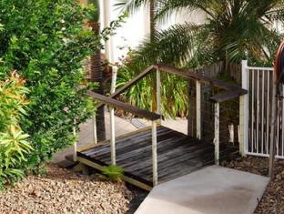 Reefside Villas Whitsunday Islands - Intrare