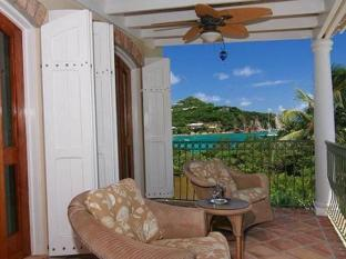 Reefside Villas Islas Whitsunday - Exterior del hotel