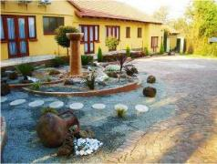 Dumelang Executive Lodge   Cheap Hotels in Johannesburg South Africa