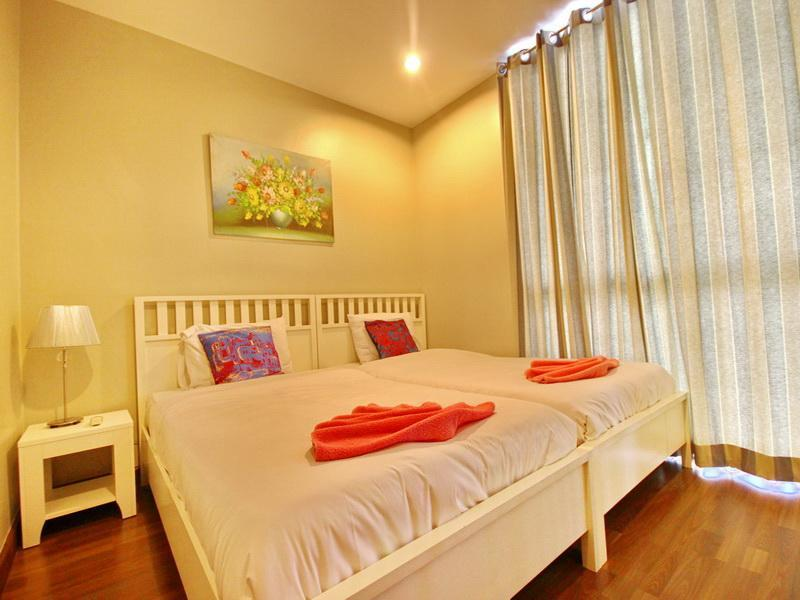 jasmina pool villa & service apartment at vimanlay, cha-am