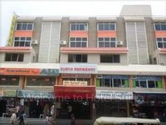 Hotel in India | Hotel Surya Residency