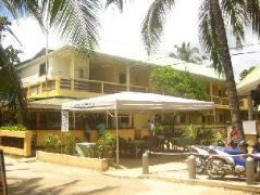 Hotel in Philippines Bohol   Aquatica Beach Resort