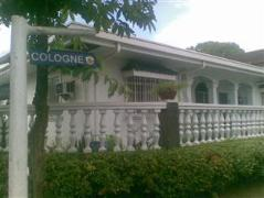 11 Cologne Philippines