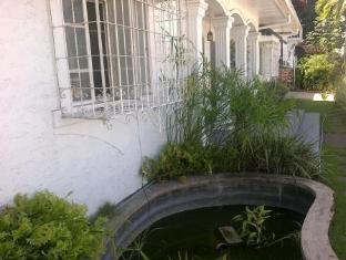 11 Cologne Manila - Garden
