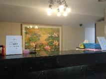 Click Hotel: lobby