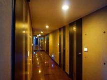 Click Hotel: facilities