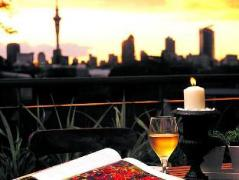 Ascot Parnell Bed & Breakfast New Zealand