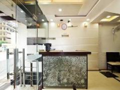Hotel Central Residency   India Hotel
