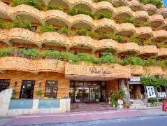 Hotel Sun Palace Kyuyokan Japan