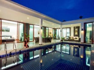 Lotus Villas & Resort Hua Hin