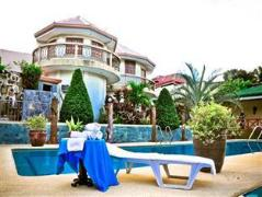 Philippines Hotels | Water Paradise Resort