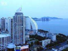 LvJia Vacation Rentals-Qing Tian Ban Dao   Hotel in Sanya