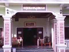 Alounsotsay Hotel | Laos Budget Hotels