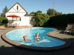 The Clansman Motor Lodge   New Zealand Hotels Deals