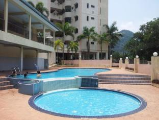 The Desa Tambun Apartments