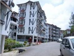 Snooze @ Level 3 Desa Anthurium | Malaysia Hotel Discount Rates