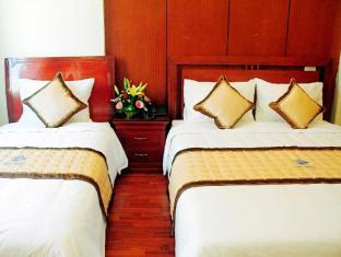 H81 Hotel Halong - Triple - 1 Double Bed & 1 Single Bed