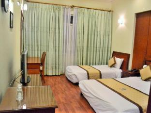 H81 Hotel Halong - Triple - 1 Double Bed and 1 Single Bed