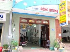 Song Huong 25 Phan Van Tri   Vung Tau Budget Hotels