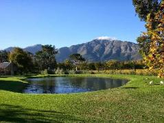 La Petite Dauphine Guest Farm | Cheap Hotels in Franschhoek South Africa
