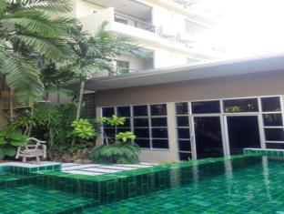 Benjamas Place Phuket - Swimming Pool