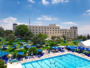 Ramat Rachel Resort