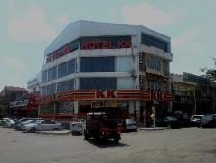 Hotel KK Equine Park Malaysia