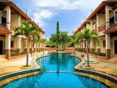 Thai Paradise South Residence | Thailand Budget Hotels