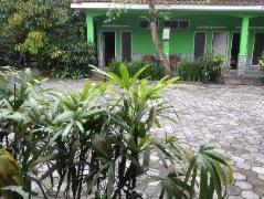Hotel Lido Kaliurang, Indonesia