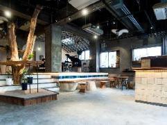 Nui. Hostel & Bar Lounge Japan