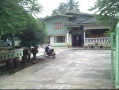 Hotel in Attapeu   Dokchampa Guest House
