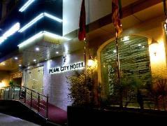 Pearl City Hotel Sri Lanka