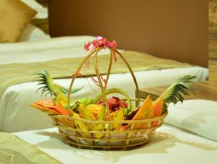 Pearl City Hotel Colombo - Honeymoon rooms