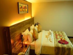 Pearl City Hotel Colombo - Honeymoon rooms