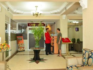 Pearl City Hotel Colombo - Lobby